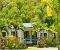 big4 port douglas